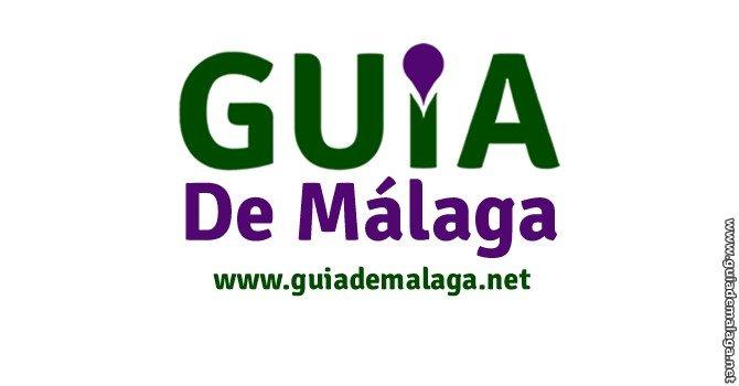 Directorio Comercial Guía de Málaga.