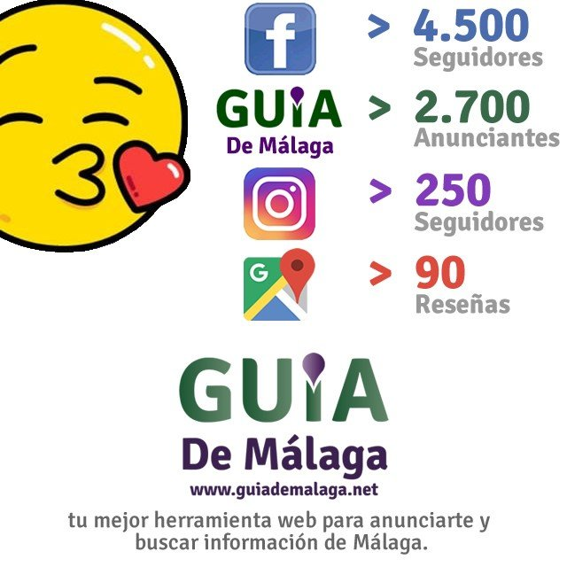 Guía de Málaga