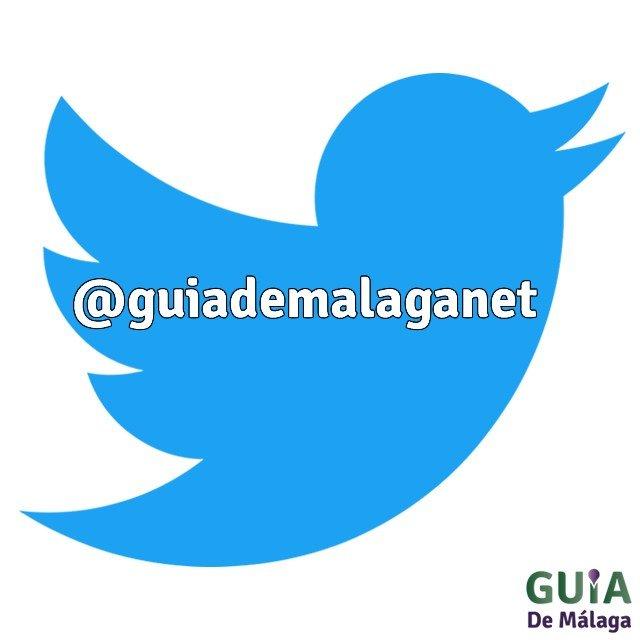 Twitter guiademalaganet