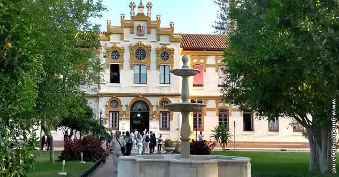 La Térmica, Málaga.