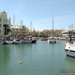 Puerto Marina Benalmádena Costa