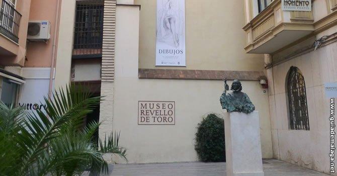 Museo Revello de Toro.