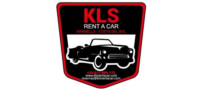 KLS Rent A Car, Marbella.