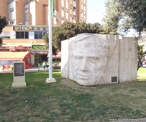 Monumento a Blas Infante