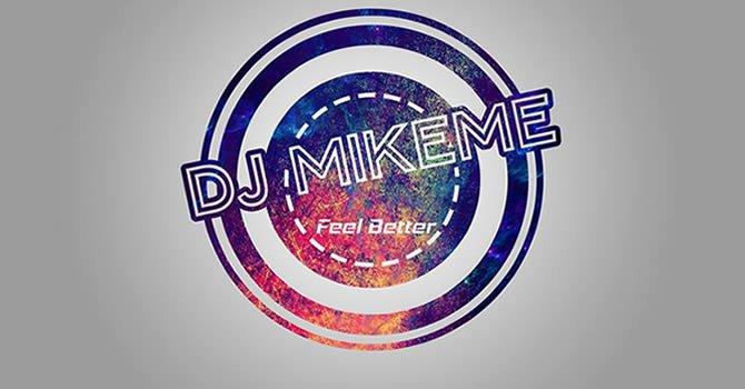 DJ Mikeme, Marbella.