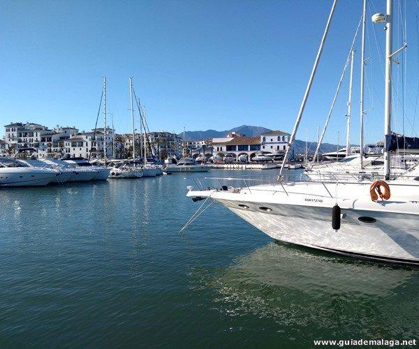 Puerto de la Duquesa, San Luis de Sabinillas
