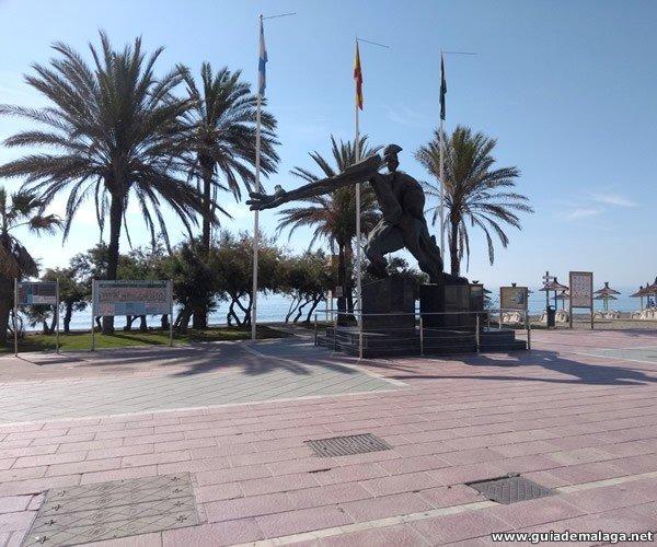 San Luis de Sabinillas, Manilva