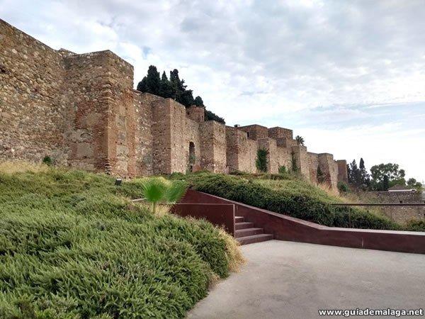 Mirador de la Alcazaba