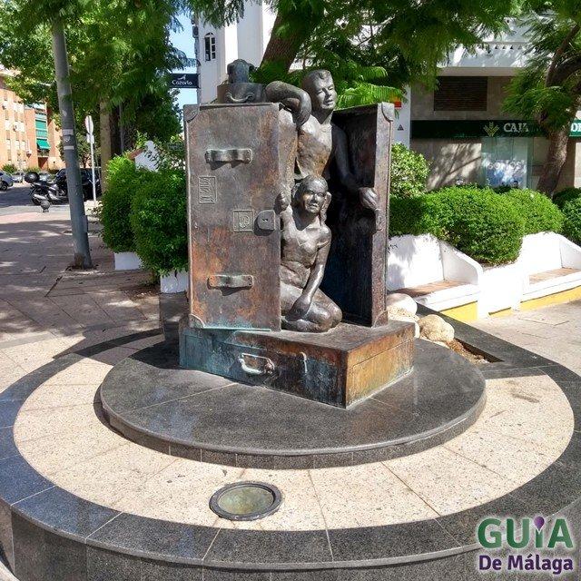 Monumento al Turista
