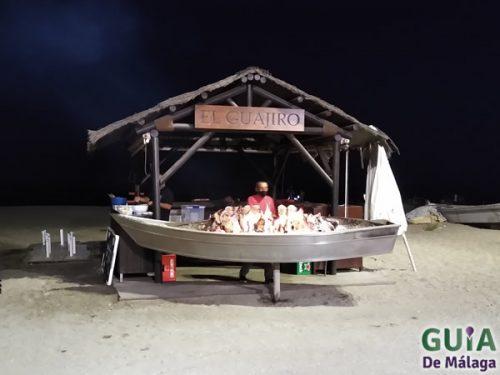 Barca de Espetos