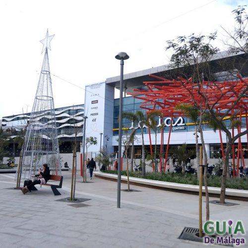 Larios Centro Comercial